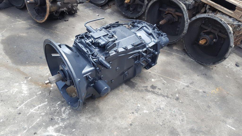 SCANIA GRS900 GEARBOX