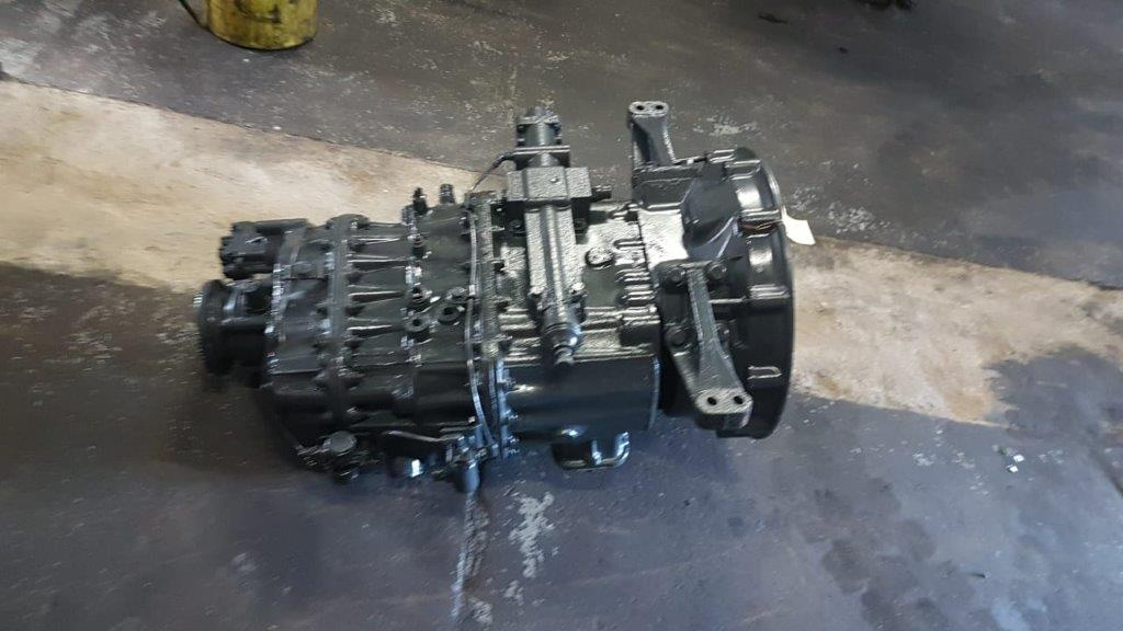 EATON 8309 GEARBOX(MAN)